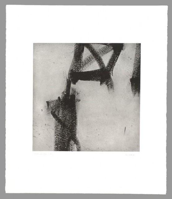 , 'Homage to Franz Kline (Jalapa 23 - 1972),' 1989, Nikola Rukaj Gallery