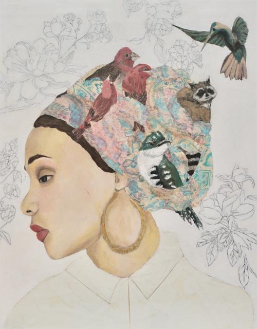 , 'Josephine,' 2019, MiXX projects + atelier
