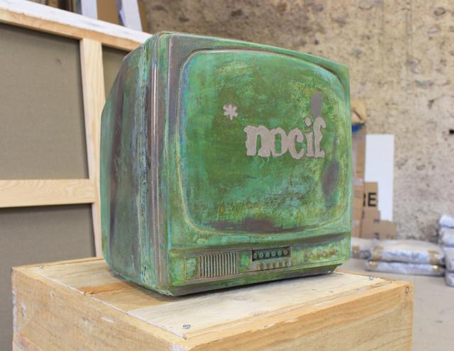 , 'Error TV *Nocif,' 2016, Modus Art Gallery