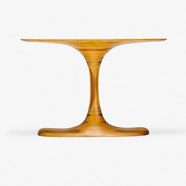 Sam Forrest, 'Ovum console table, Richmond, VA', 2019, Rago