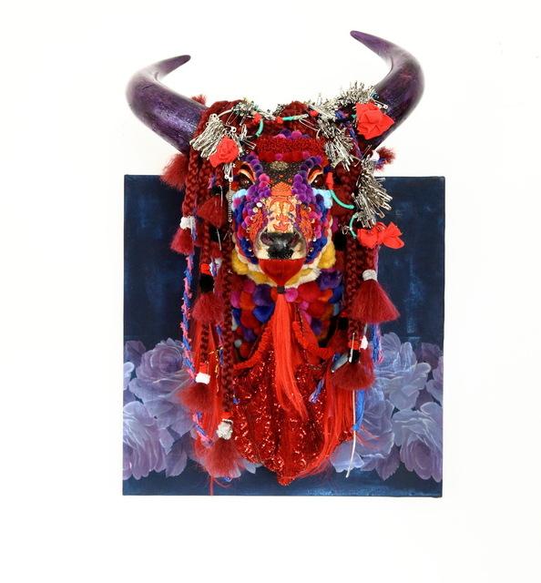 , 'Sha'ron,' 2012, New Gallery of Modern Art
