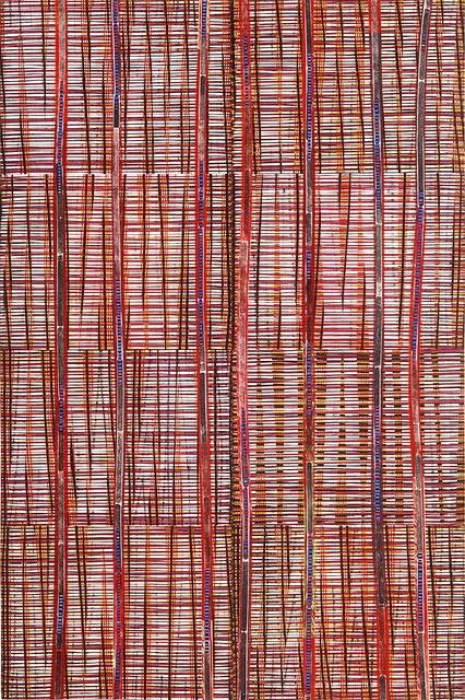 , 'Untitled (R0117B),' 2017, Dolan/Maxwell