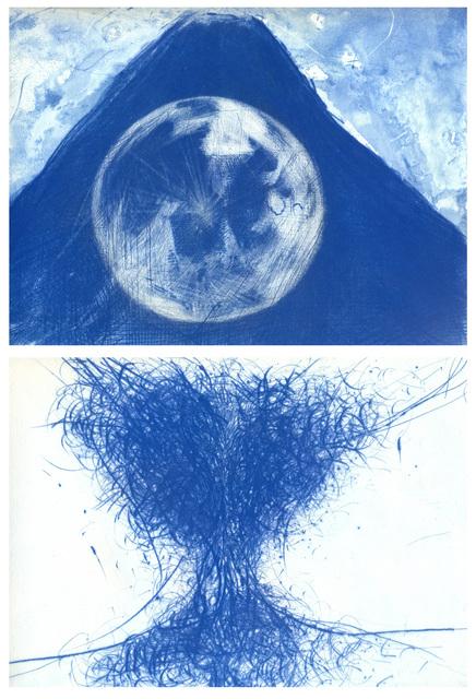 , 'Sem título,' 2015-2016, Galeria Mezanino