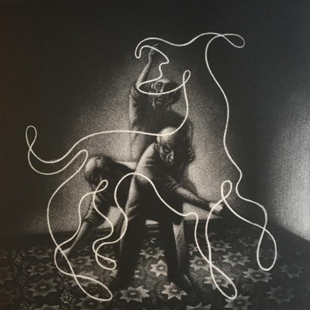 , 'Picasso's Dog II,' 2018, Sarah Wiseman Gallery