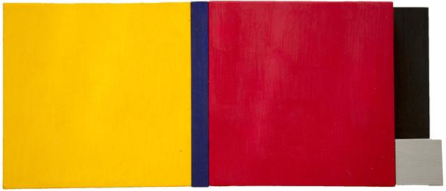 , 'Untitled 6,' 2015-2017, Galeria Karla Osorio