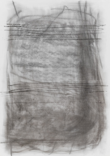, 'Drawing,' 2003, PIFO Gallery