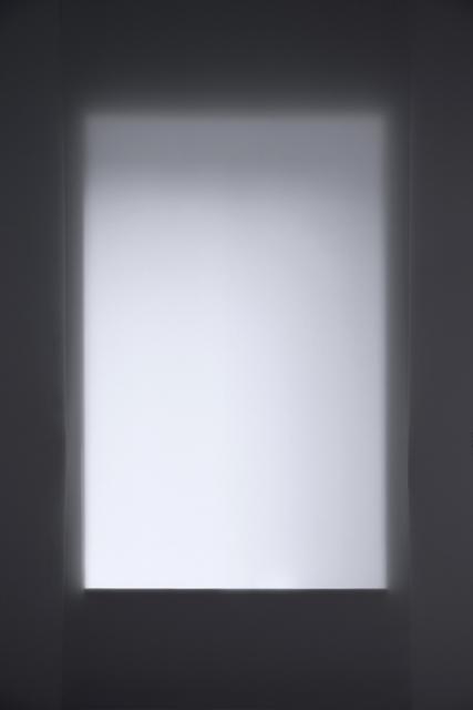 , 'Untitled (Índex III),' 2017, Xavier Fiol