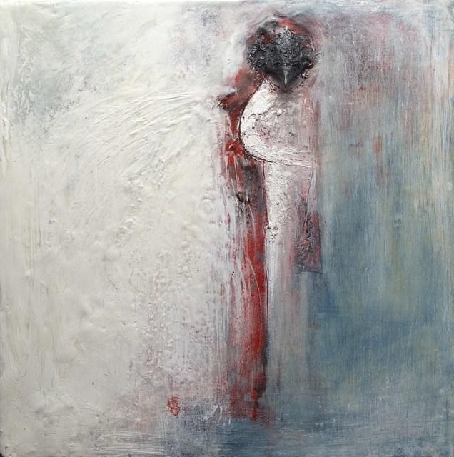 , 'Bird,' 2017, M.A. Doran Gallery