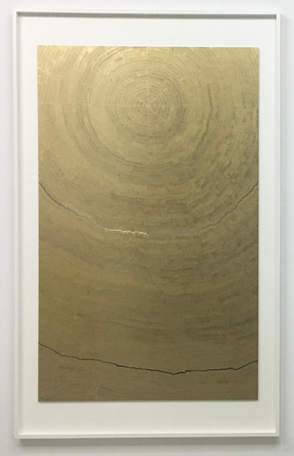 , 'Sundoor Shield (13.4 JMJ),' 2017, Galeria Filomena Soares