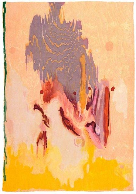 , 'Geisha,' 2003, Aaron Galleries