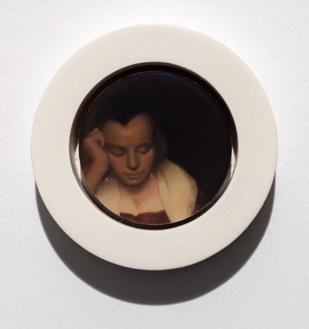 , 'An Audience Unaware,' 2018, Jonathan Ferrara Gallery