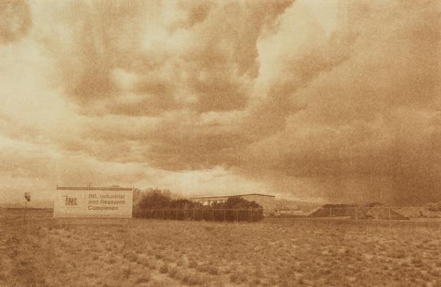 , 'Idaho National Labs, Idaho Falls, Idaho,' 2014, David Richard Gallery