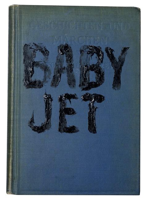 , 'Baby Jet,' 2010, Gagosian