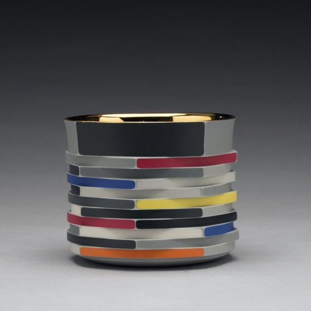 , 'Twisting Cup,' 2019, Duane Reed Gallery