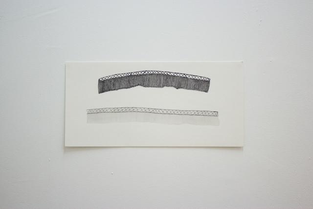 , 'Piri sisimi (guayuco de mujer),' 2016, ABRA