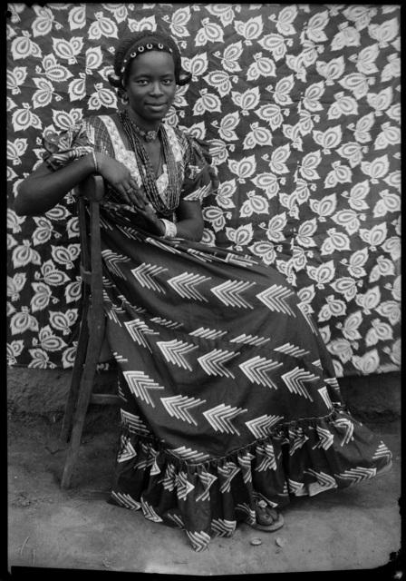 Seydou Keïta, 'Untitled', c. 1950, Aperture Foundation: Live Benefit Auction 2019