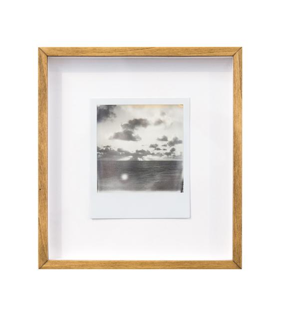 , 'sunspots,' 2015, MAMA