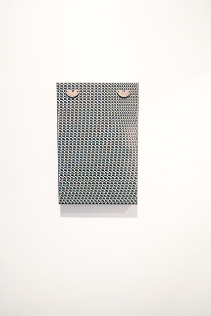 , 'Rites de passage,' 2015, Mor Charpentier