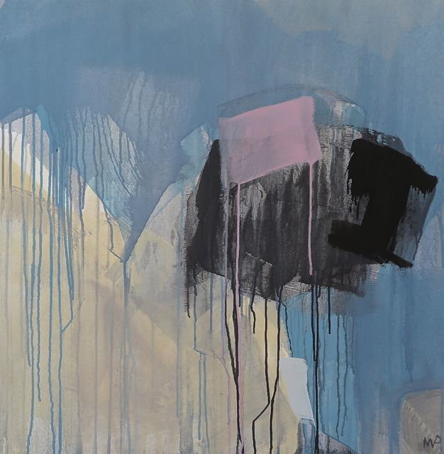 Michael Pemberton, 'A FORM OF AMBIGUITY', 2016, Mouche Gallery