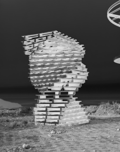 Ohad Matalon, '8.18 Degrees x 22', 2009-2010, Contemporary by Golconda