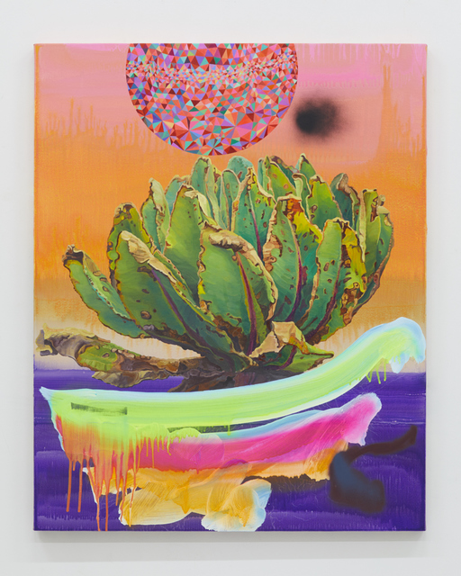 , 'Misty kilimanjaro,' 2017, Tomio Koyama Gallery