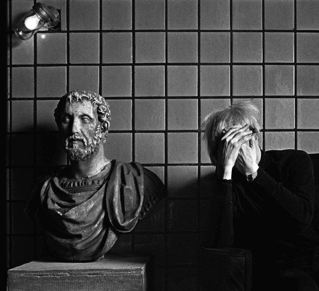, 'Hidden Identity,' 1986, Bernarducci Meisel Gallery