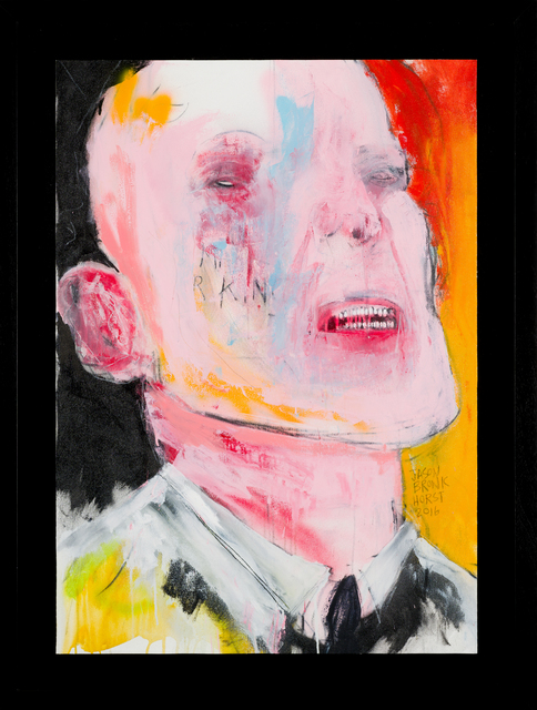 , 'Dispossessed ,' 2017, Kalashnikovv Gallery