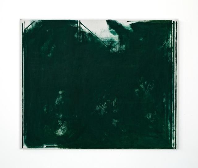 , 'Hofsos,' 2017, Galerie Nordenhake