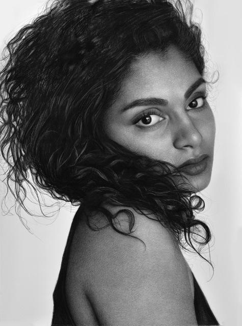 Clio Newton, 'Rishora', 2018, Forum Gallery