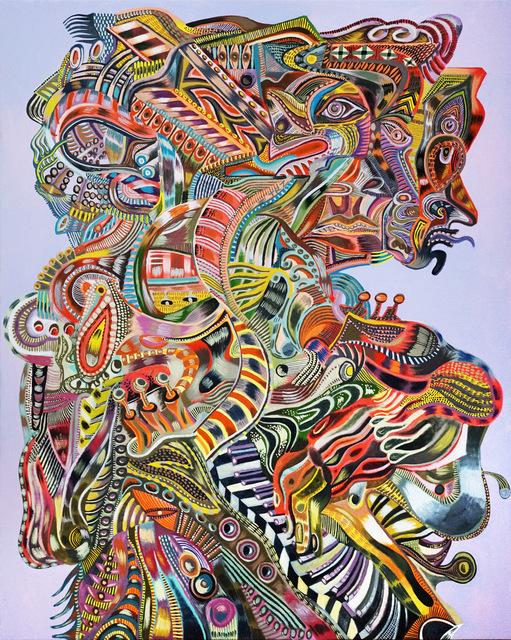 , 'Untitled,' 2017, Ochi Projects