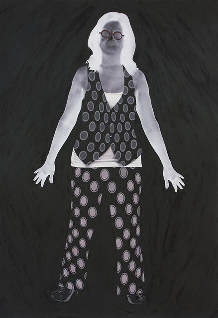 , 'Paperdoll 108,' 2009, Nohra Haime Gallery