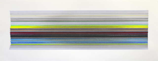 Anne Lindberg, 'Particulars 04', 2019, Haw Contemporary