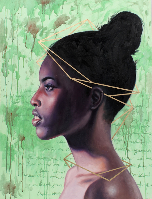 , 'Jaimie,' 2017, Resource Art