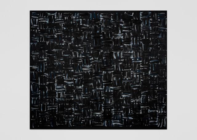 Sam Fryer, 'Black Weave', 2015, ABXY