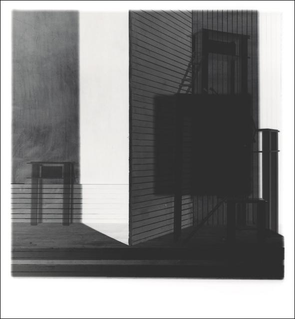 , 'Ascension #3,' 2007, Galerie Christophe Gaillard