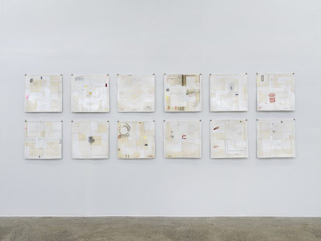 , '(Multiple works) ,' 2017, Mana Contemporary