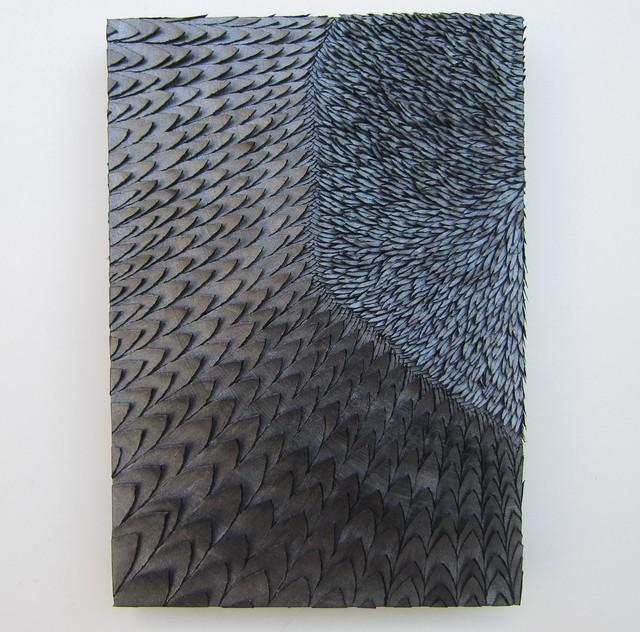 , 'Frozen Frost 10,' 2018, YOD Gallery