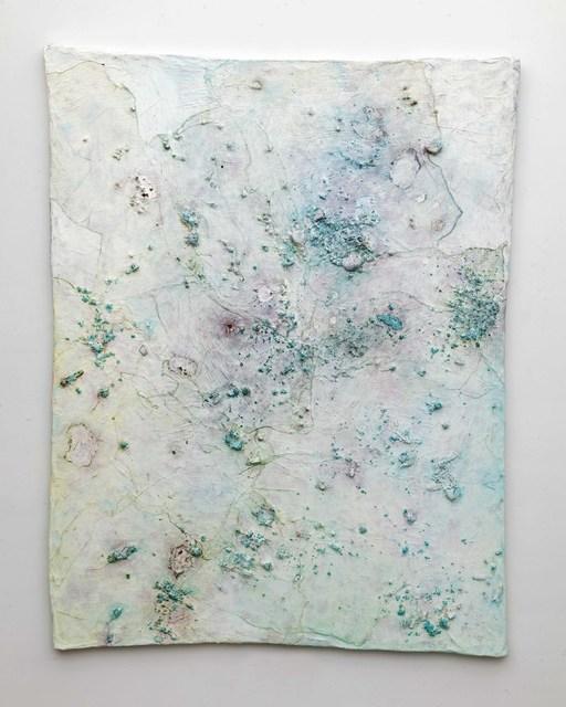 , 'Stochastic,' 2014, GRIMM