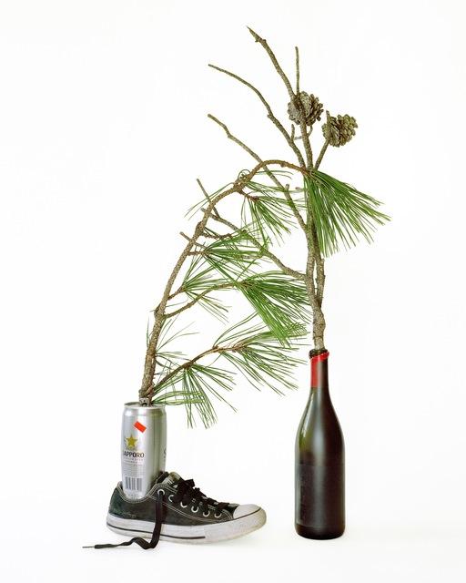 Hanna Liden, 'Pines', 2016, Choice Works: Benefit Auction 2017
