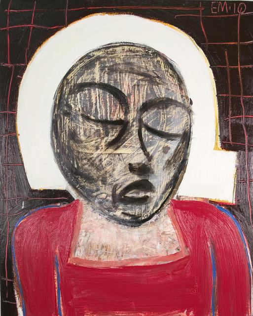 , 'Beauty Burden,' 2011, ZieherSmith