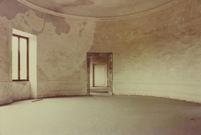 , 'Santa Maria di Sala (Serie: Paesaggio Italiano),' 1988, Mai 36 Galerie