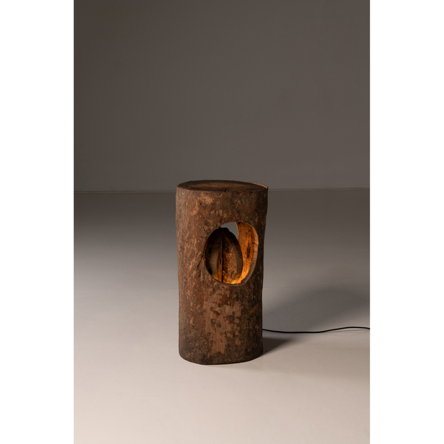 José Zanine Caldas, 'Lighting Sculpture - unique piece', 1960s, PIASA