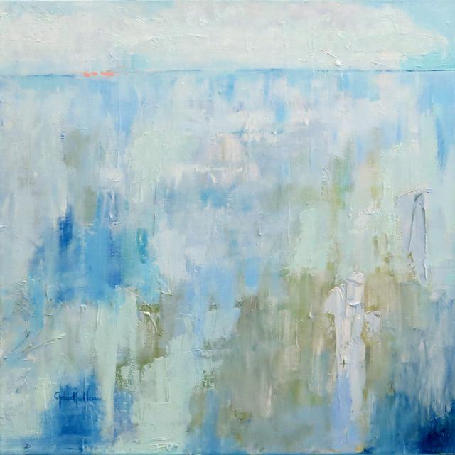 Dana Goodfellow, 'Low Tide', 2019, Handwright Gallery