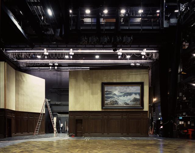 , 'Opernhaus Zürich, Switzerland,' 2018, Galerie XII