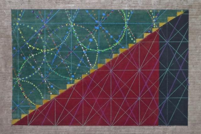 , 'JM 3,' , Rafius Fane Gallery