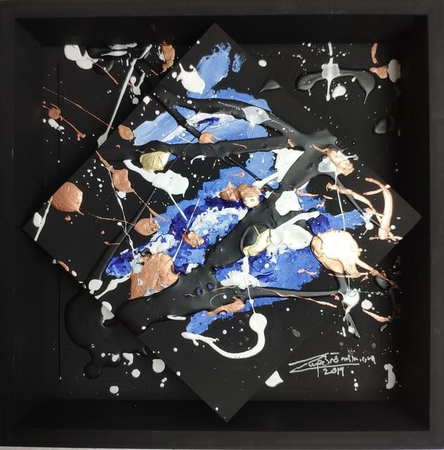 , 'Arctic Breath No 2,' 2019, Contemporary Gallery CH