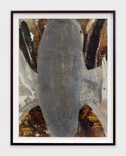 , 'Untitled,' 2019, VI, VII