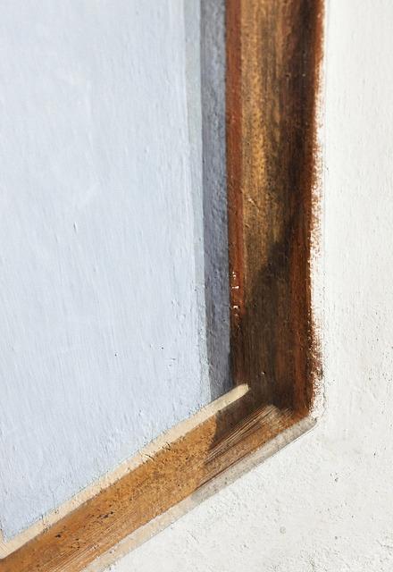 , 'Frame (corner),' 2016, Galerie Les filles du calvaire