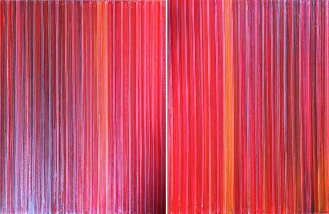 , 'Allura III,' 2015, Christopher Martin Gallery