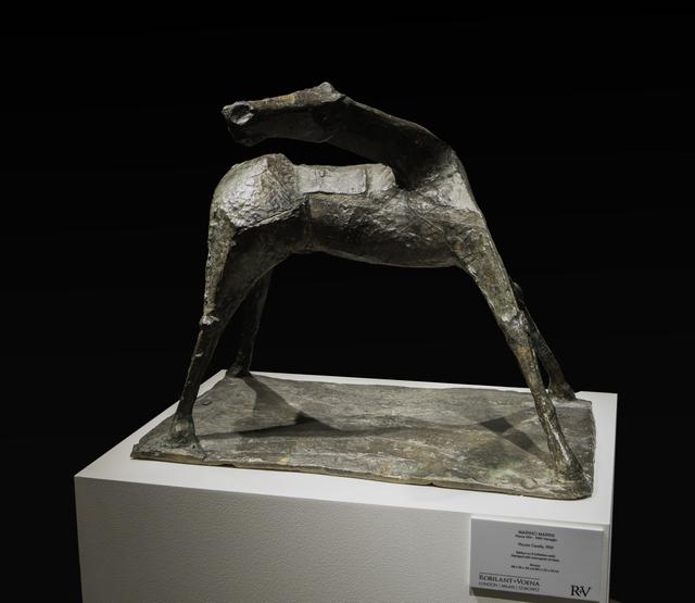 , 'Piccolo Cavallo,' 1950, Robilant + Voena